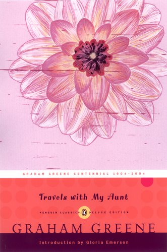 Travels with My Aunt; Graham Greene