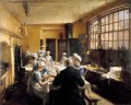 An Old Inn Kitchen, 1922. Liverpool gallery