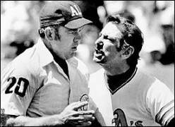 Best Arguments In Baseball History