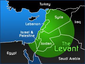 The Levant