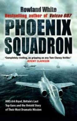 Book Review: Phoenix Squadron: British Top Gun's