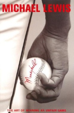 Book Review: Moneyball: The Art of a Winning an Unfair Game