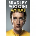 Book Review: Bradley Wiggins: My Time