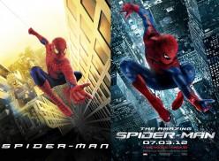 Screen to Screen: Spiderman vs The Amazing Spiderman