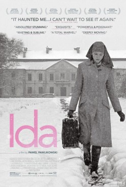 New Review: Ida (2014)