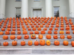 Halloween Events in Lexington, KY
