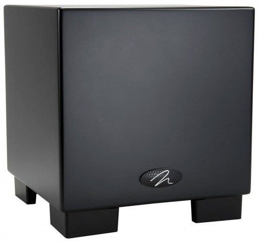 Best home subwoofer: MartinLogan Dynamo 700W Front Firing/Down Firing Subwoofer.  As well as delivering excellent sound quality, this sub has a built in wireless receiver, so you can place it more or less wherever you want in your home.