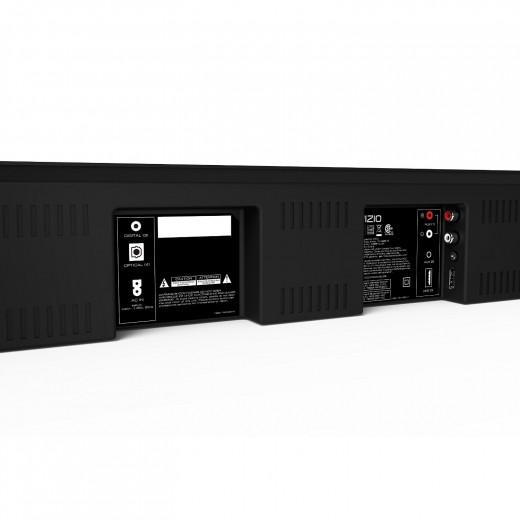 VIZIO S3851w-D4: Best sound bar for Medium sized TV