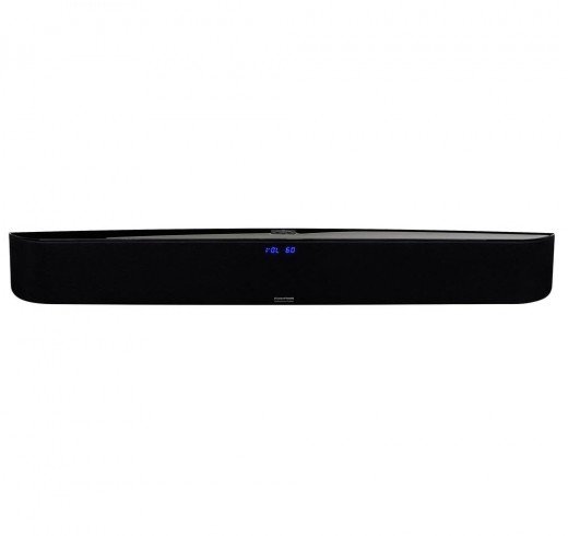 Paradigm SHIFT Series Soundscape : Best soundbar for larger TV