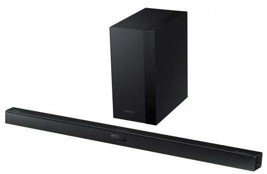 Samsung HW-H450 : Best sound bar under $200