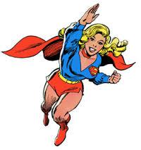 """Superwoman"""