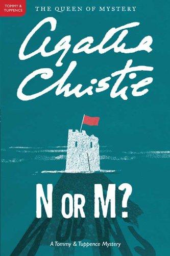 N or M by Agatha Christie