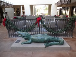 Christmas in Florida - How to Celebrate in a Warm Weather Climate