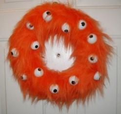 Amazing Halloween Wreaths