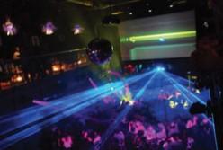 Top 5 Techno Venues in Denver