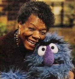Celebrities on Sesame Street