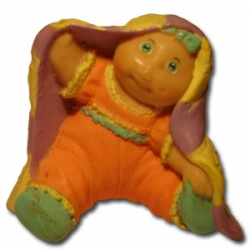 Cabbage Patch Kids - Preemie PVC