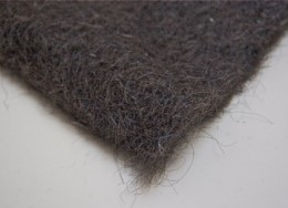 Close Up of a Hairmat
