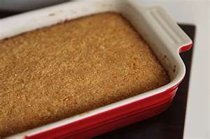 Juz Al-Hind Cake (Coconut Cake)