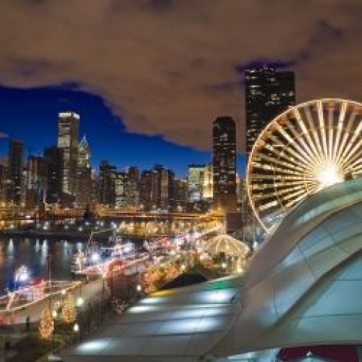Navy Pier Image credit: http://www.citymag.org/City-and-Regional-Magazine-Association/CRMA-Membership/Membership/CRMA-2011-Annual-Conference/
