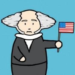 Who Was Martin Van Buren? Hint: He Was a President.