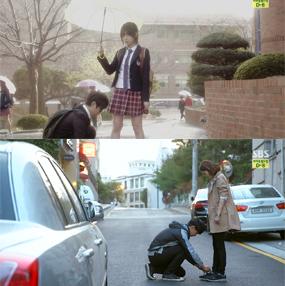 Soo Sun finally realizes that Eun Dae Gu is Kim Ji Yong
