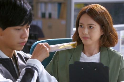 Dae Gu: Pls maintain your distance, Soo Sun