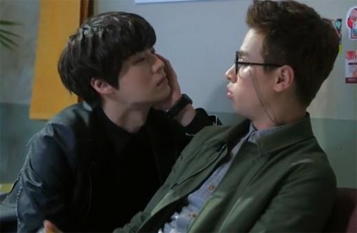 Tae Il & Ji Gook