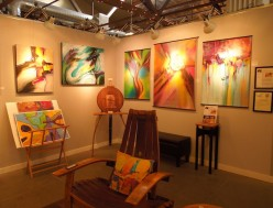 Artists of North San Luis Obispo County