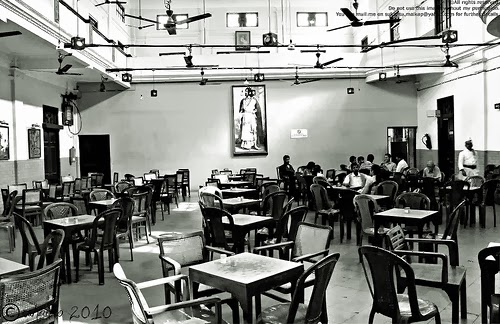Coffee House,College Street,Kolkata.