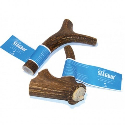 antler chew for problem dogs