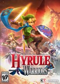 Hyrule Warriors - Review