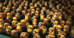 A Review of Despicable Me 2