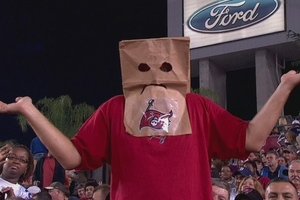 After a 56-14 debacle, this is the sad state of Buccaneers fans