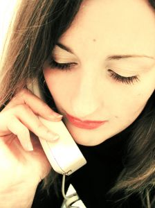 Volunteering for a crisis hotline will help you improve listening and problem-solving skills.