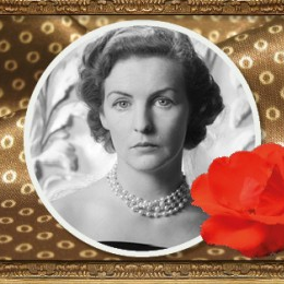 Deborah Mitford, the Duchess of Devonshire