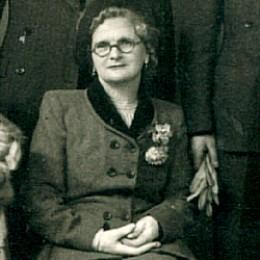 Ada Pumfrey (Jackson)