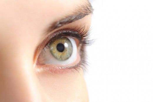 Traditional medicine in the treatment of vision