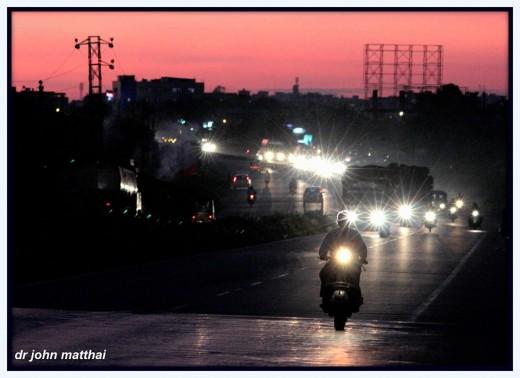 City Lights Jabalpur