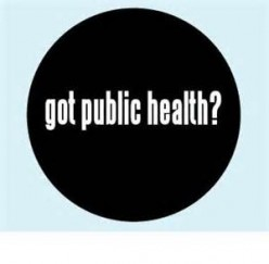 How Must Public Health Change to Support the Paradigm Shift of Healthcare?