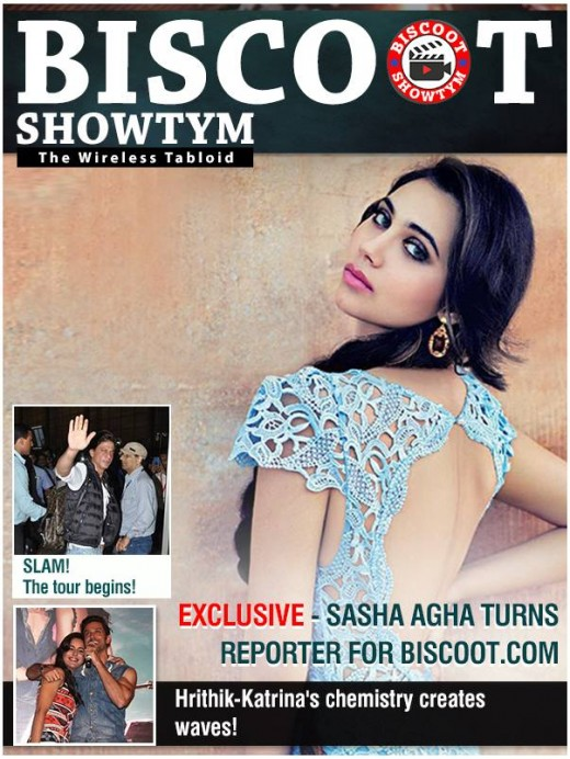 Your daily dose of bollywood hot actress gossip and scoops are here.Check out today's top stories only on Biscoot Showtym Indias only digital tabloid