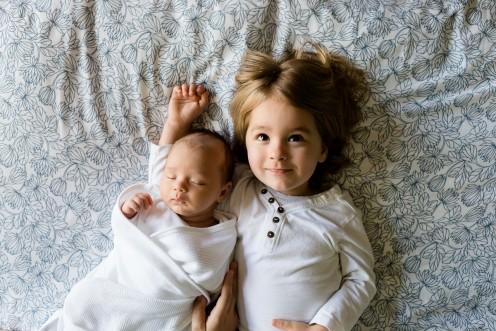 Stored cord blood stem cells have the highest potential for being a match for siblings if transplant is ever needed.