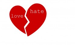 Its Amazing How We Love to Hate