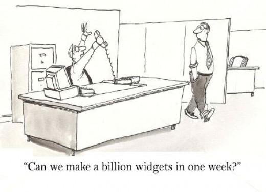 What trend entrepreneurs do.