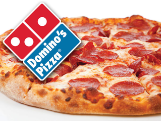 Dominos Pizza Deal