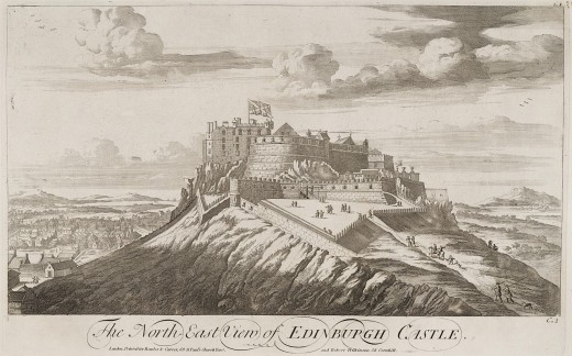 This image is available from the National Library of Scotland  Licensed under Public domain via Wikimedia Commons