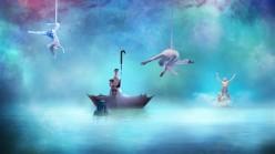 Cirque du Soleil: Worlds Away Review
