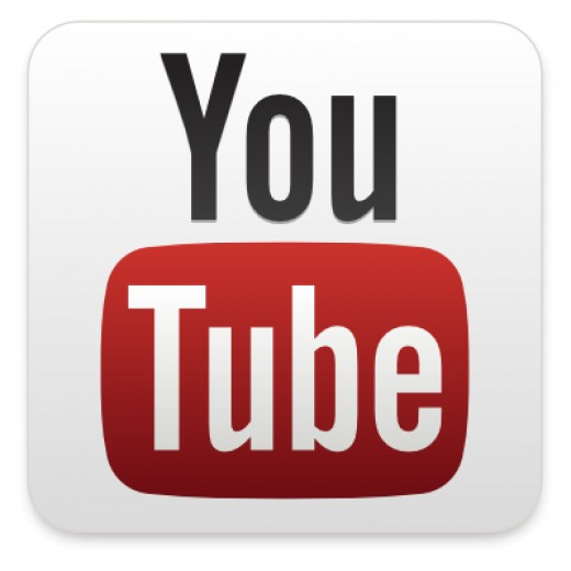 YouTube- video sharing network