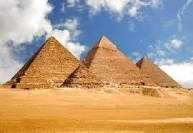 Architects say that the ancient Egyptians did a better job than they could do.