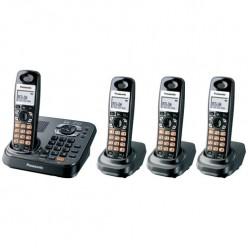 Panasonic KX-TG9344T DECT 6.0 Digital Cordless Phone Review
